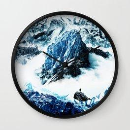 Frozen isolation Wall Clock