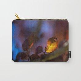 Prunus leaf Carry-All Pouch