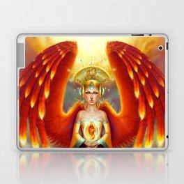 Phoenix Queen Laptop & iPad Skin