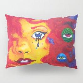 La Madre Sol Pillow Sham