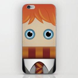 Cute Ron Weasley iPhone Skin