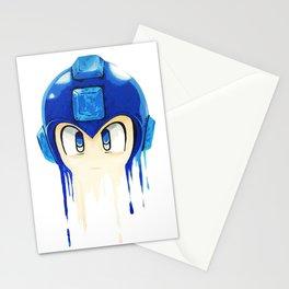 Rocket or Mega? Stationery Cards