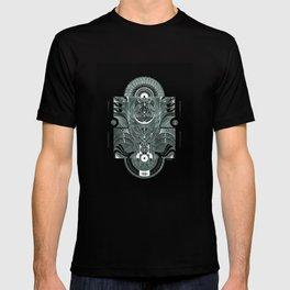 Presence Felt T-shirt
