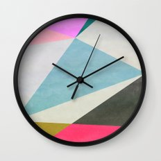 Abstract 05 Wall Clock
