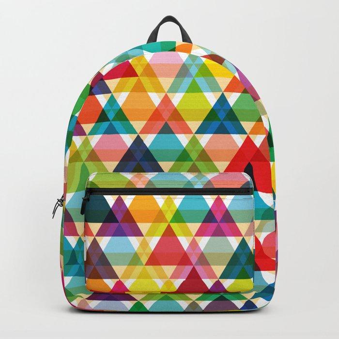 Tryangl Backpack