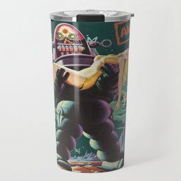 Vintage poster - Forbidden Planet Travel Mug