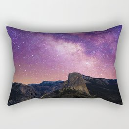 The Perfect Sky (Color) Rectangular Pillow