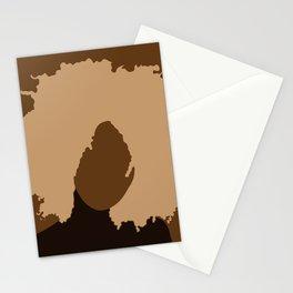 FOR BROWN GIRLS V Stationery Cards