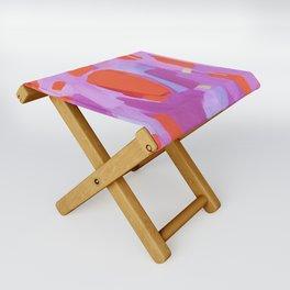 Sangria Folding Stool