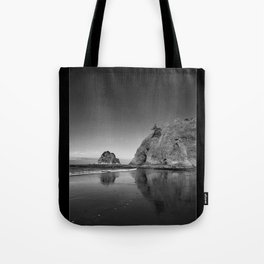 End Of The Walk Tote Bag