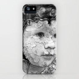 future girl iPhone Case