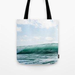 The Ocean Calms My Restless Soul Tote Bag