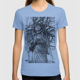 COMPLICATED ANGEL T-shirt