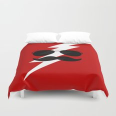 Boots Electric Duvet Cover