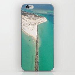 Destin iPhone Skin