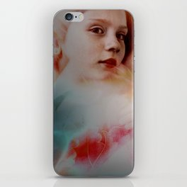 Amilia Dreaming Brighter iPhone Skin