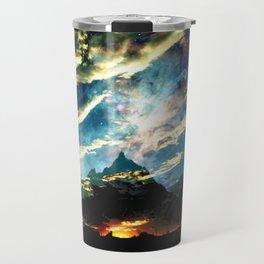 Mount Mystic Travel Mug