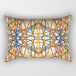 Ewah Rectangular Pillow