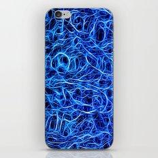 BioNet - Enhanced view iPhone & iPod Skin