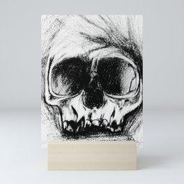 Skullz Mini Art Print