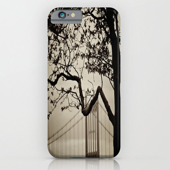 I'll Remember Today iPhone & iPod Case