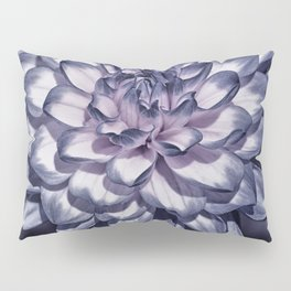 Blooming in purple Pillow Sham