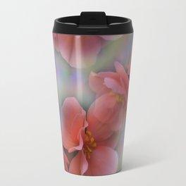 flowers -9- seamless pattern Travel Mug
