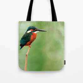 KING FISHER Tote Bag