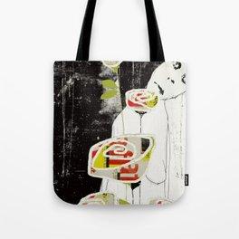 « sans titre » Tote Bag