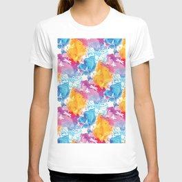 Floral Pattern 10 T-shirt