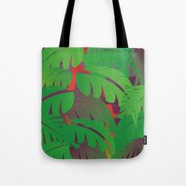 Go Wild pillow Tote Bag