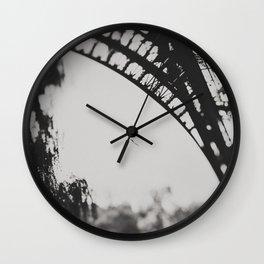 PARIS DREAMING Wall Clock