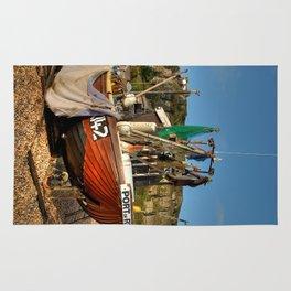 Port Of Rye Rug
