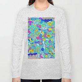 Mojo Magic Long Sleeve T-shirt