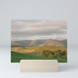 Lake District Dreams Mini Art Print