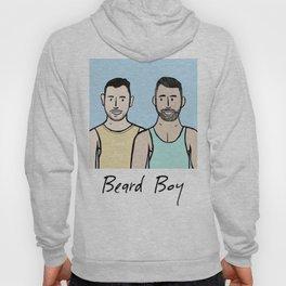 Beard Boy: Jonny & Anthony Hoody