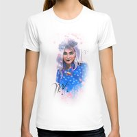 sister T-shirts featuring SISTER by AnnArk