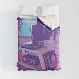spinningwave Comforters