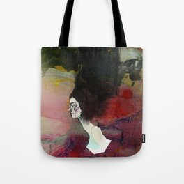 A small window of opportunity Tote Bag