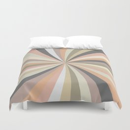 No Bad Days Duvet Cover