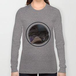 Dust Bunnies Long Sleeve T-shirt