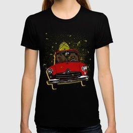 Honey Run T-shirt
