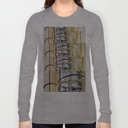 In the Mirrow Long Sleeve T-shirt