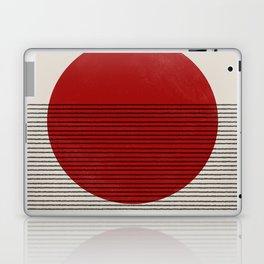 Swimming to you Laptop & iPad Skin