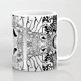 Jungle World Coffee Mug