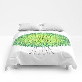 Poofy Lazlo Comforters