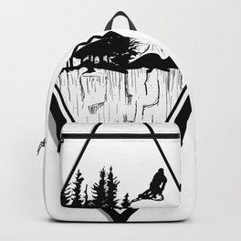 MTB Jump Backpack