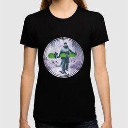 Velvet Moments T-shirt