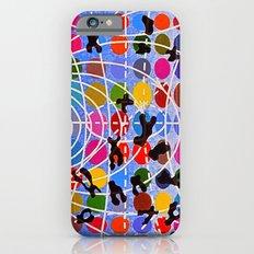 Simstim Slim Case iPhone 6s