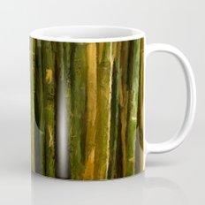 Bamboo Dreams Coffee Mug